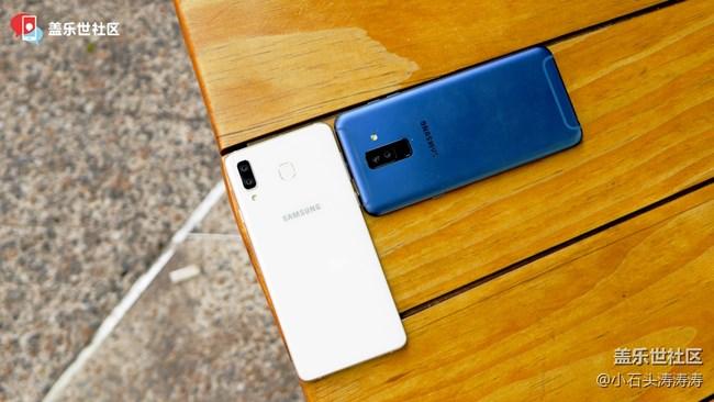 换个双眼看世界 Galaxy A9 Star Lite Bixby视觉体验