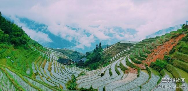 盖乐世影像-中国最美瞬间:决赛桂林站回顾