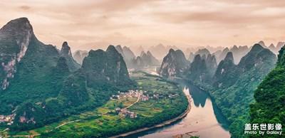 【中国最美瞬间】桂林山水篇
