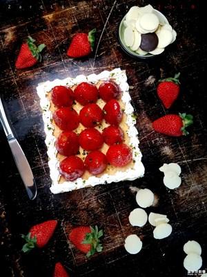 味美得蛋糕