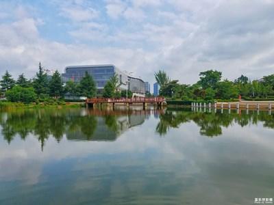 """【""""醉美""""公园】+湿地公园"""