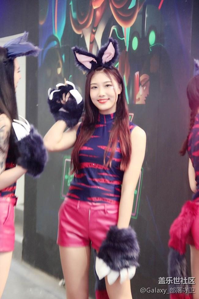 【投票】#China Joy2018# 选出最美ShowGirl赢好礼!