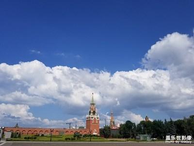 莫斯科印象(二)