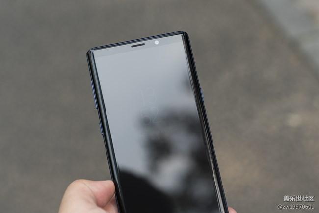 全银河系首发!Galaxy Note9图文&视频评测