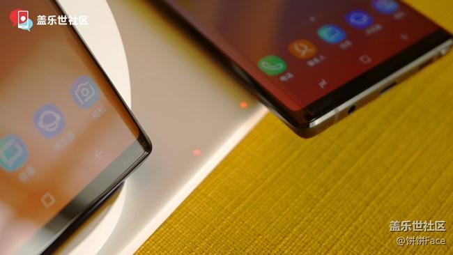 三星Galaxy Note9全球发布会上 还有这些好东西别错过
