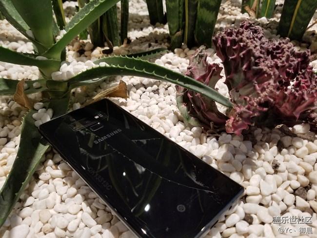 【三星Galaxy Note9首发评测】低调美男子,内在大提升!