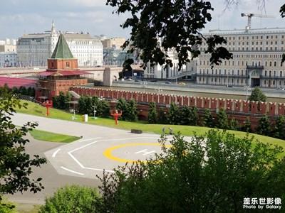 莫斯科印象(三)