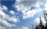 【定格美好】+拨云见日