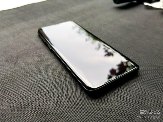 闲谈Galaxy S9日常使用体验