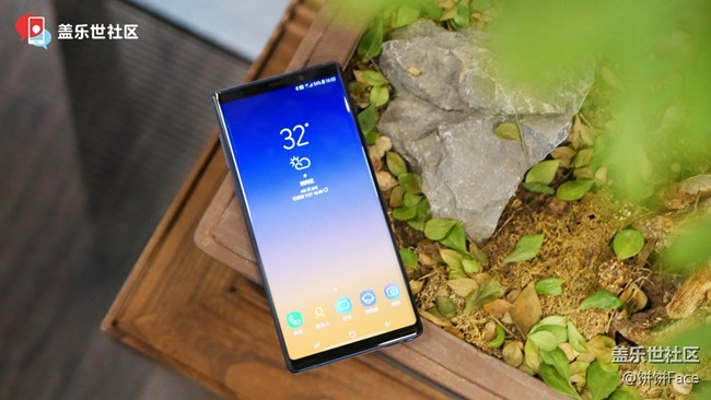 《Galaxy问答时间》第一期 你想知道Note9的哪些事?