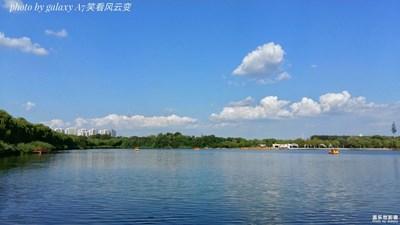 【最美南湖】+静美小南湖