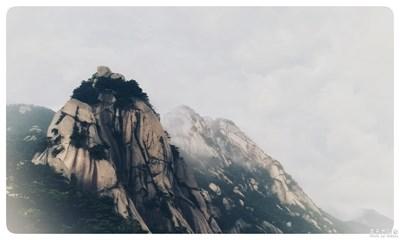 简单生活+登山