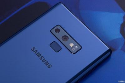 聪明的Galaxy Note9摄像头 助你拍出更精彩的照片