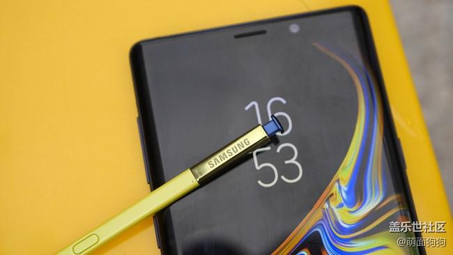 装了这个APP 你的Note9可以实现全局手势操作