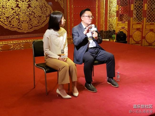 总裁与你面对面!西安座谈会精彩回顾