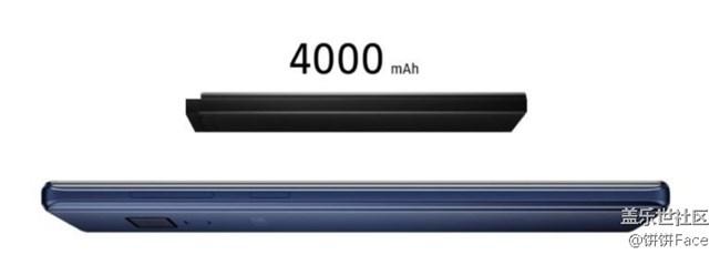 游戏变革者:三星Galaxy Note9为您带来全新升级的游戏体验