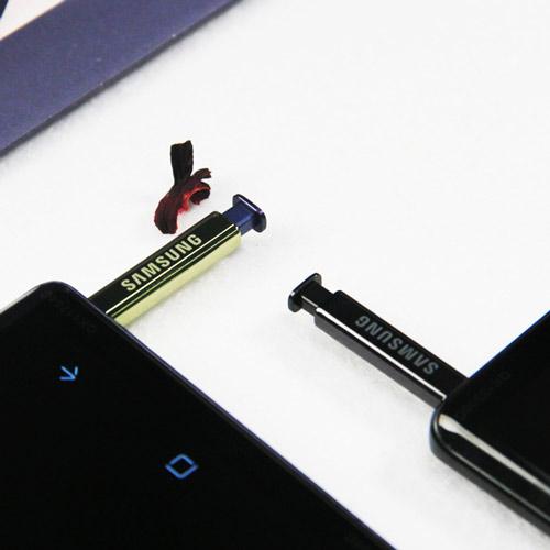 Note9 S Pen生活场景使用技巧分享