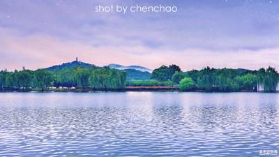 苏州 · 石湖