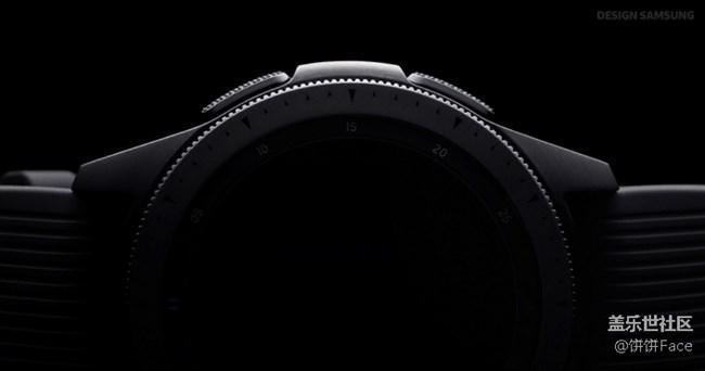 [设计故事] 设计契合各种生活方式的Galaxy Watch