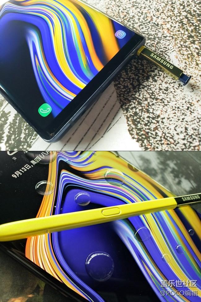 Galaxy Note9,为你捕捉每一个精彩瞬间