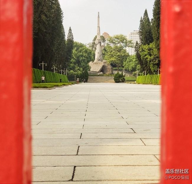 Galaxy Note9双摄镜头下的三色广州