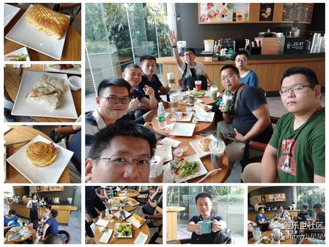 广州星部落天翼展-智能家庭体验回顾