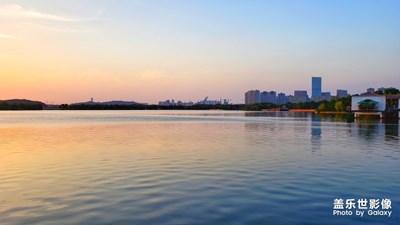 【为中国添色】石湖