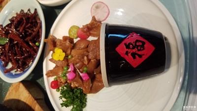 手机里的上海美食