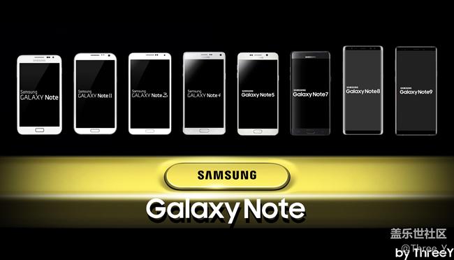 三星Galaxy Note9体验视频