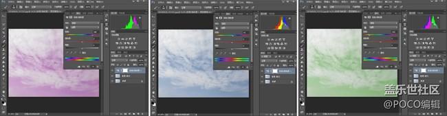跟Galaxy Note9一起玩转色彩,让你的照片更出彩