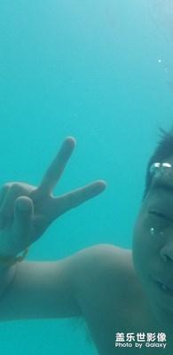 三星s8水下拍摄😀😀😀😀😀😀😀😀
