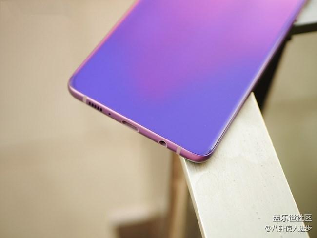华晨宇为三星Galaxy A9 Star花仙紫代言 这颜值绝了!
