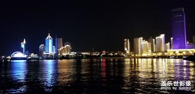 国庆^青岛游