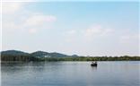 秋意西湖行
