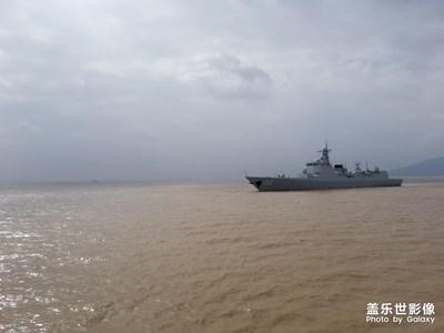 【秋至】+军舰