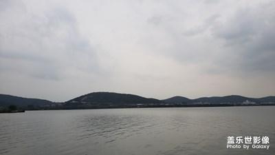 美丽的蠡湖
