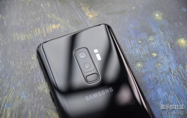 都是屏幕惹得祸:三星Galaxy S9+续航弱的真正原因!