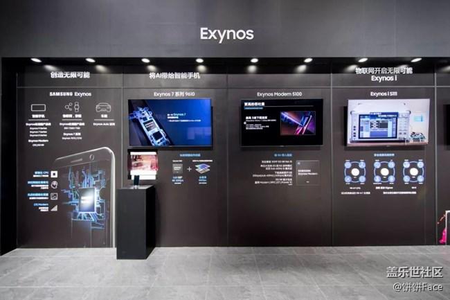 首届进口博览会盛况开幕,三星全球黑科技亮相进博
