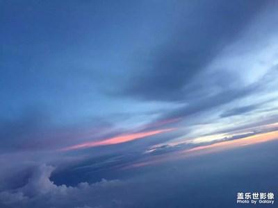 自由的天空