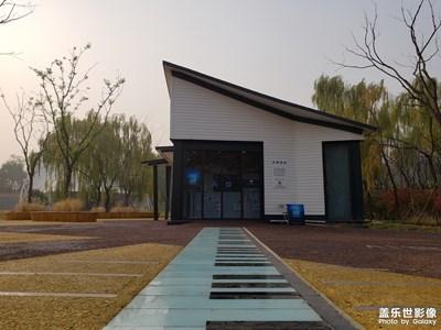 全球首家AI公园
