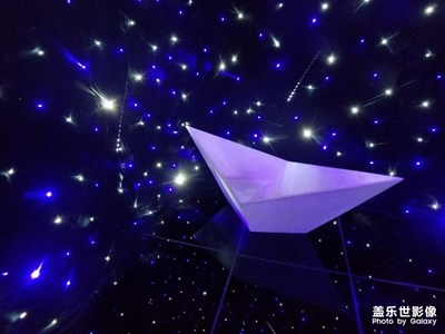 【我的日常生活】+萤火虫星光艺术馆一游