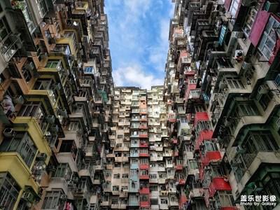 【为中国添色】香港色彩(专业组)