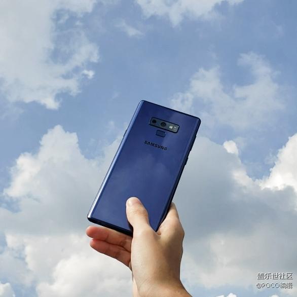 【123期:Galaxy S9 | S+冰蓝色 W2019正式发售】