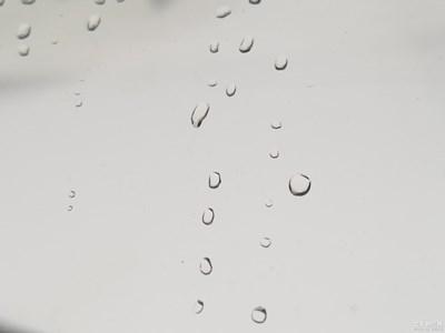 【百变天气】+云上蓝天云下雨