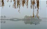 【雾锁南湖】