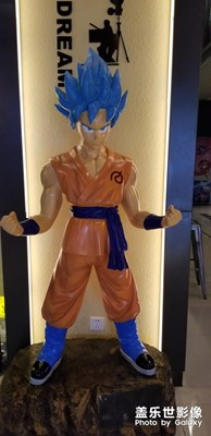 英雄模型!