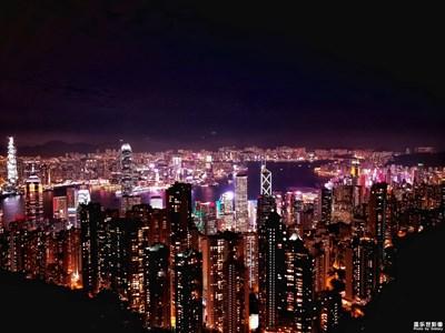 【回首2018】+逛吃逛吃in香港