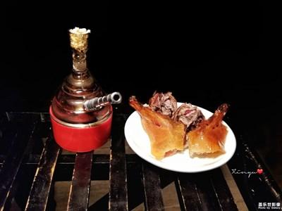 盖乐世摄影周赛第70期-手机里的美食
