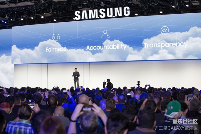 CES2019 Samsung Press Conference_HS Kim_President and CEO of Consumer Electronics Division, Samsung Electronics.jpg