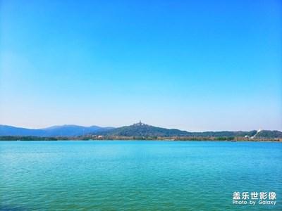 【石湖初春】